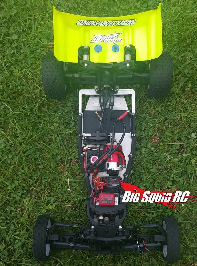 MR O Racing Td2-4 Chassis Kit For Durango Buggies « Big Squid RC