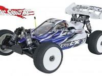 Ofna Ultra LX3e Buggy