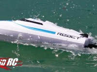 Pro Boat React 9 Deep-V RTR