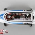 Pro Boat React 9 Deep-V RTR 3