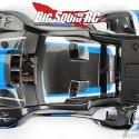 Pro-Line Pre-Painted Pre-Cut Flo-Tek Fusion 3