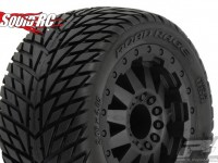 Pro-Line Road Rage 2.8 Mounted Tires