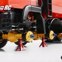 RC4WD 14th 8x8 Armageddon Hydraulic Dump Truck Full Metal 6