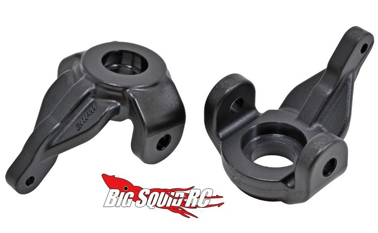 RPM Steering Knuckles SCX10