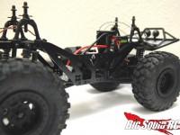 ST Racing Concepts Axial SCX10 Lift Kit