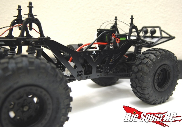 ST Racing Concepts Axial SCX10 Lift Kit
