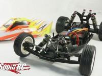 SWORKz S12-1M Pro Kit