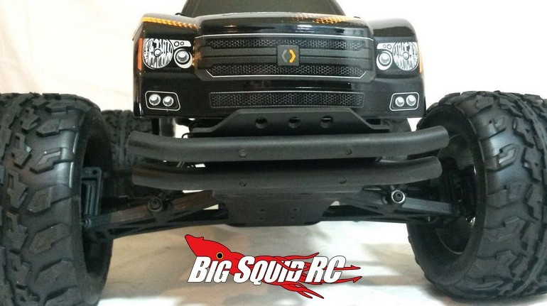 T-Bone Racing Front Bumper HPI Jumpshot MT