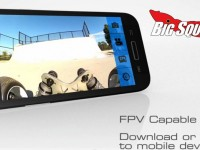Tactic HD Mini Camera FPV