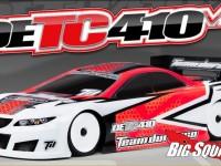 Team Durango DETC410V2 Touring Car