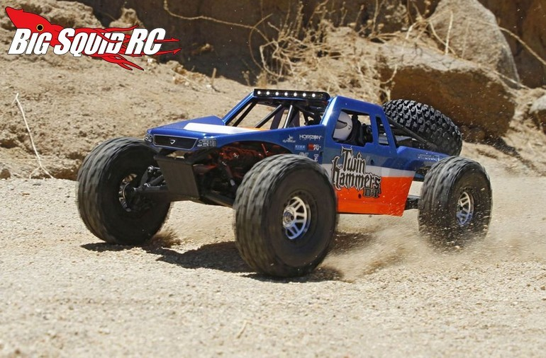 Short course Vaterra-Twin-Hammers-DT-RTR-1-770x506
