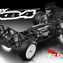 XRay 2016 XB4 Buggy 2