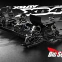 XRay 2016 XB4 Buggy 3