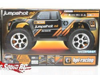 hpi racing jumpshot mt