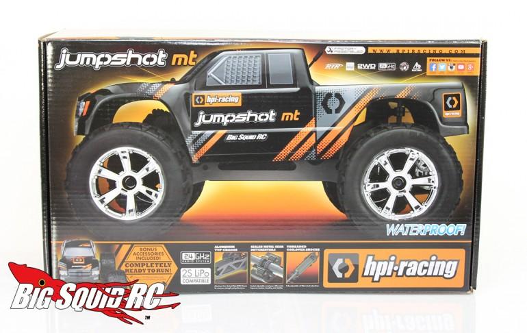 hpi racing jumpshot mt