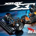 2016 XRay X1 2