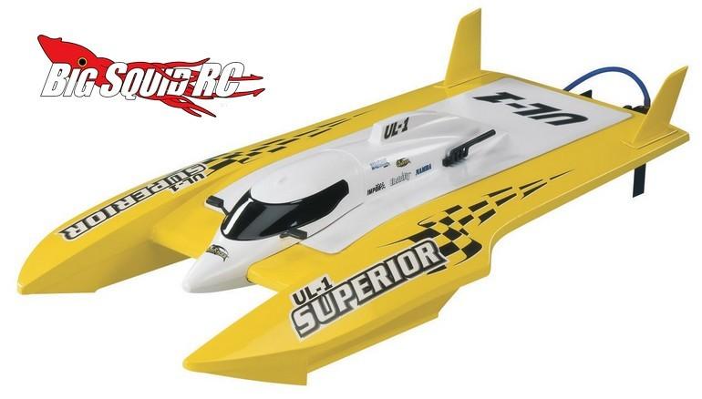 Aquacraft UL-1 Superior FE Hydro RTR