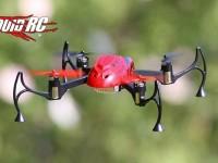 Ares RC Spidex 3D Quadcopter Drone