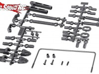 Axial RR10 Sway Bar Set