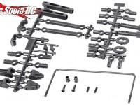 Axial RR10 Sway Bar Set