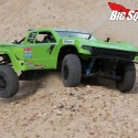 Axial Yeti SCORE Trophy Truck Review 19