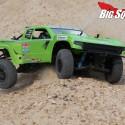 Axial Yeti SCORE Trophy Truck Review 19