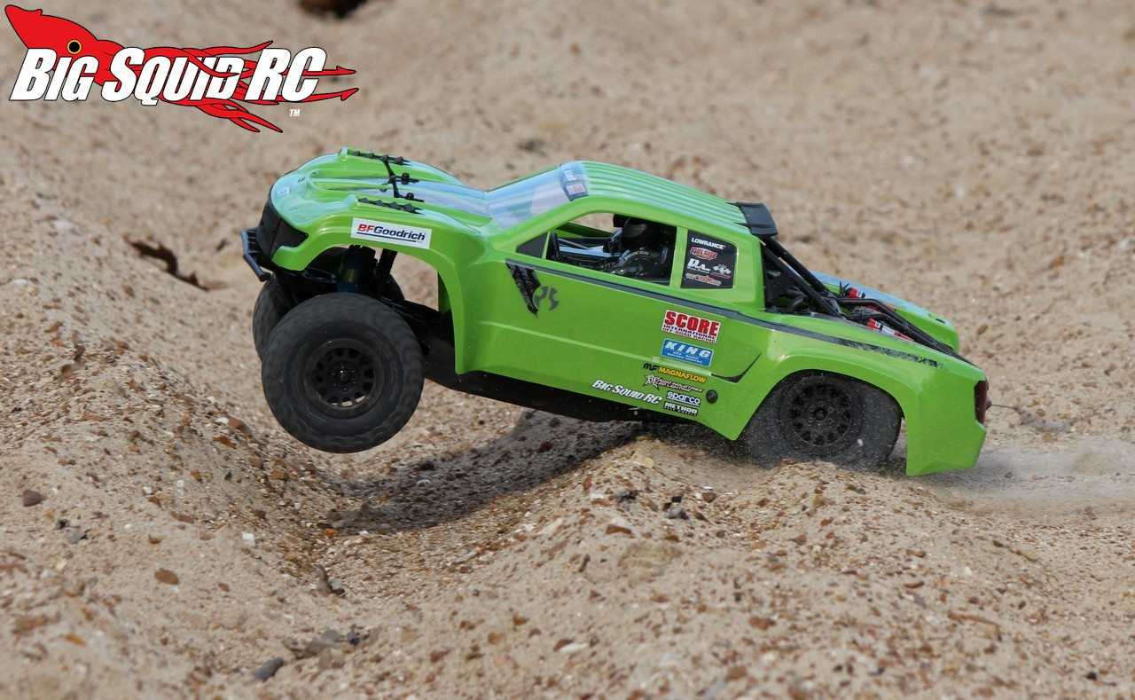 axial yeti score trophy truck review big squid rc rc car and truck news reviews videos. Black Bedroom Furniture Sets. Home Design Ideas