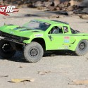 Axial Yeti SCORE Trophy Truck Review 6