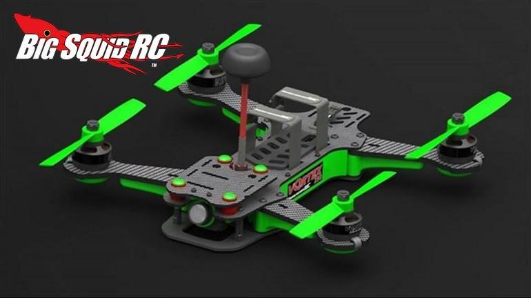 Blade Edition Vortex Pro Quad Racer
