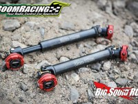 Boom Racing Voodoo CVD Center Drive Shafts