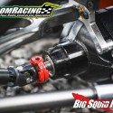Boom Racing Voodoo CVD Center Drive Shafts 2