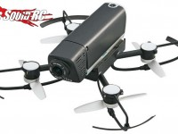 Elanview Cicada Brushless RTF w/FPV Camera