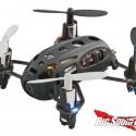 Estes Proto X Vid with Camera Nano Drone Black