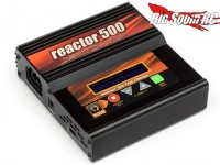 HPI REACTOR 500 CHARGER