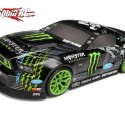 HPI Racing 2014 FORD MUSTANG RTR BODY 1