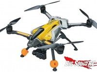 Heli-Max FORM500 Utility Drone