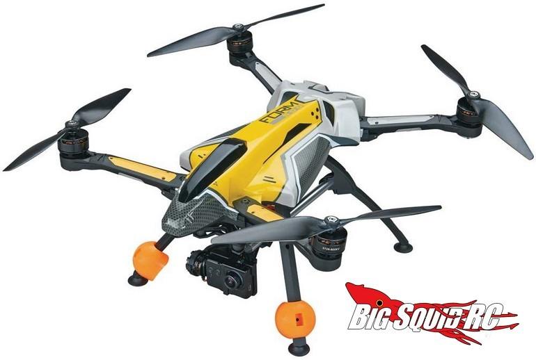 Heli-Max FORM 500 Utility Drone « Big Squid RC – News, Reviews ...