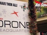 Hobbico Holiday Drone Video