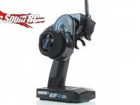 Ikonnik ET4 Radio System