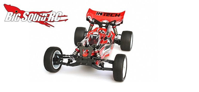 Intech ER-12M 2.0 Buggy