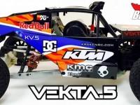 Kraken RC Vekta.5