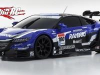Kyosho Raybrig Acura NSX