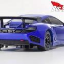 MR-03S McLaren 12C GT3 2013 Blue Metallic RS 3