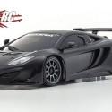 MR-03S McLaren 12C GT3 2013 Matte Black RS 1