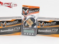 Maclan Diamondback MX Brushless Combo Unboxing