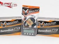 Maclan Diamondback MX Brushless Combo Unboxing