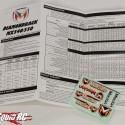 Maclan Diamondback MX Brushless Combo Unboxing 18