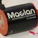 Maclan Diamondback MX Brushless Combo Unboxing 4