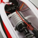 Pro Boat React 17 Self-Righting Brushed Deep-V RTR 2