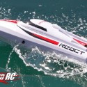 Pro Boat React 17 Self-Righting Brushed Deep-V RTR 3